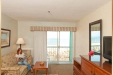 Oceanfront King at Atlantic View Hotel