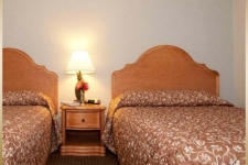 Westside Queen Room in Dewey Beach, DE