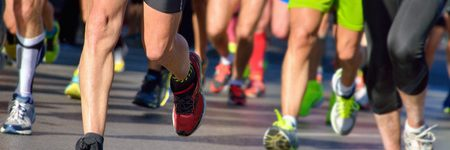 The Coastal Delaware Running Festival Will Be Here Before You Know It!